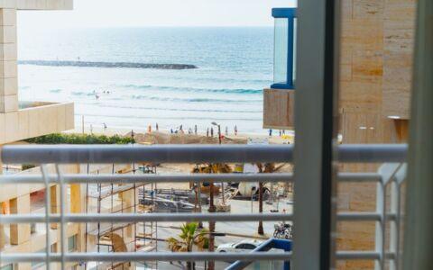 Powody, dla których warto kupić apartament nad morzem